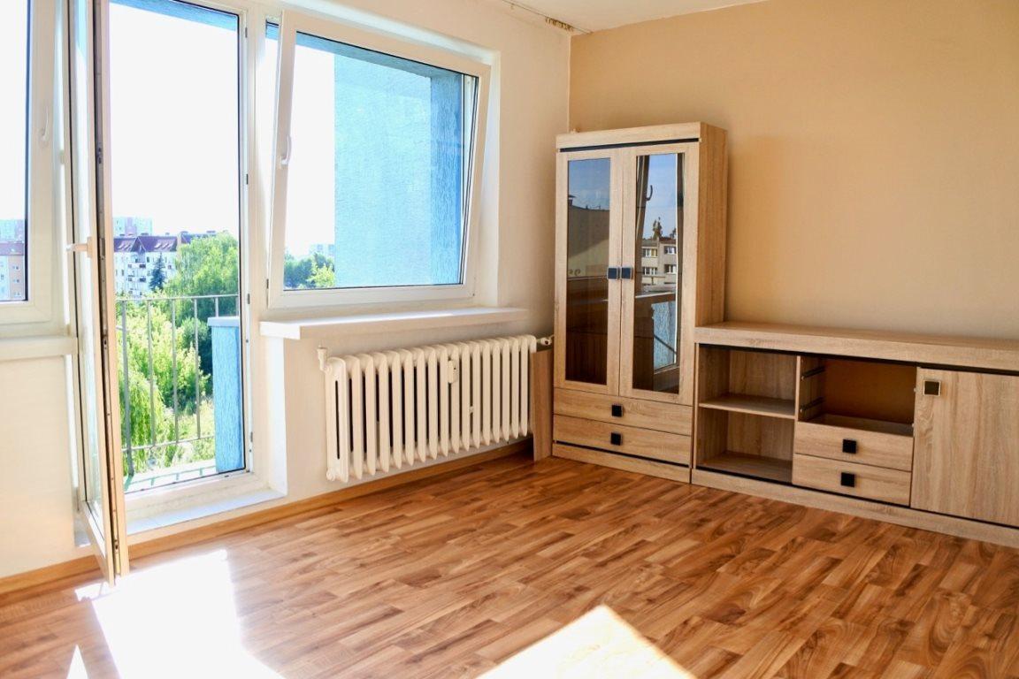 Mieszkanie trzypokojowe na wynajem Łódź, Polesie, Maratońska  53m2 Foto 1