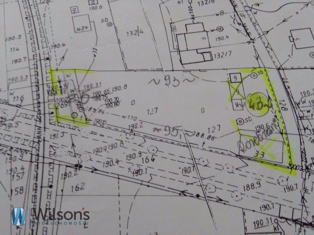 Działka budowlana na sprzedaż Augustów  2100m2 Foto 2