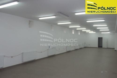 Lokal użytkowy na sprzedaż Czarna Białostocka  137m2 Foto 3