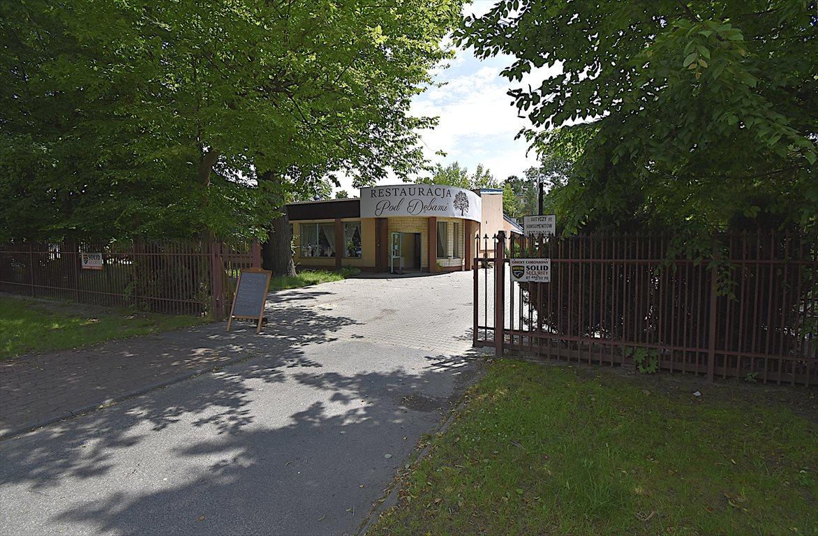 Lokal użytkowy na sprzedaż Puławy, Partyzantów  685m2 Foto 2