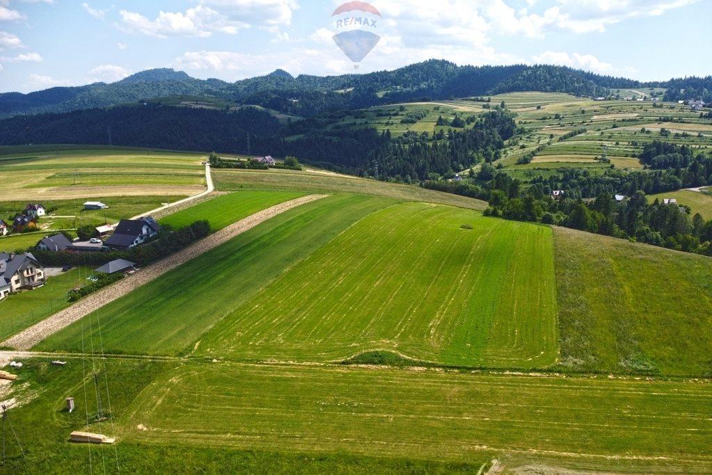 Działka rolna na sprzedaż Grywałd  8096m2 Foto 1