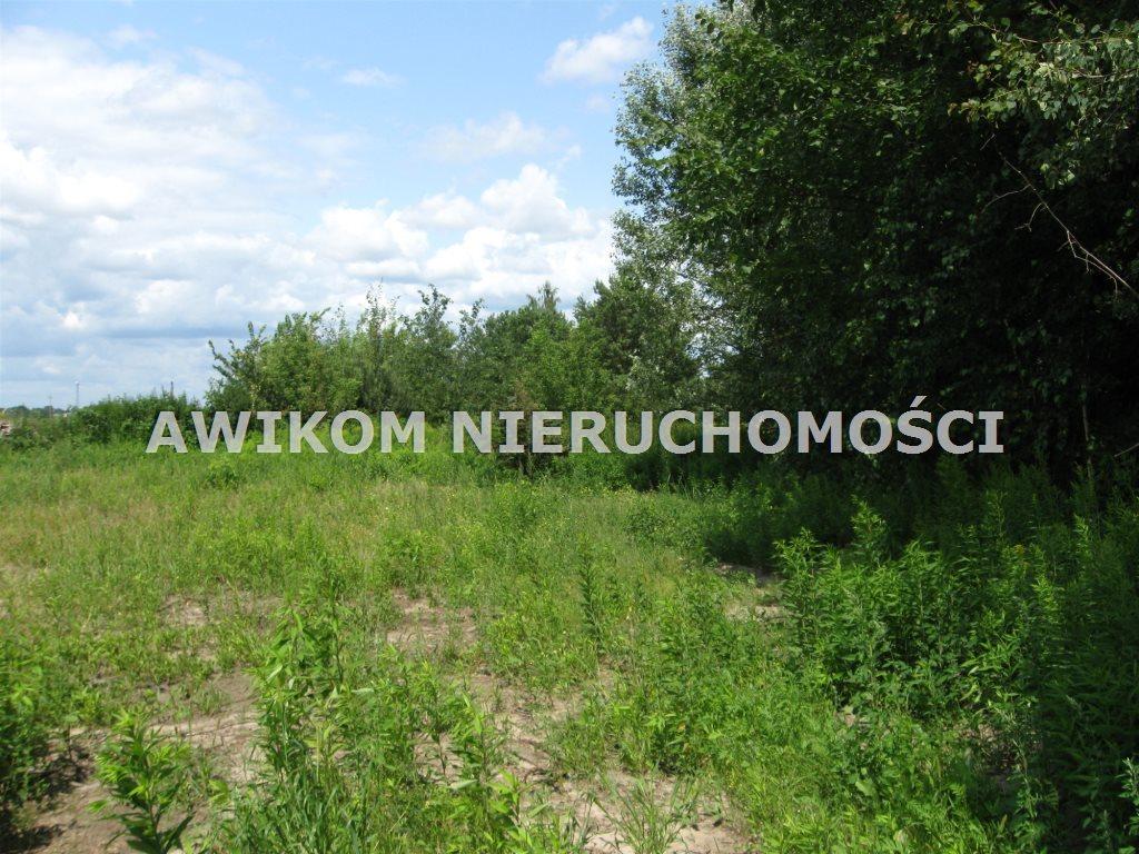 Działka budowlana na sprzedaż Błonie, Żukówka  599m2 Foto 1