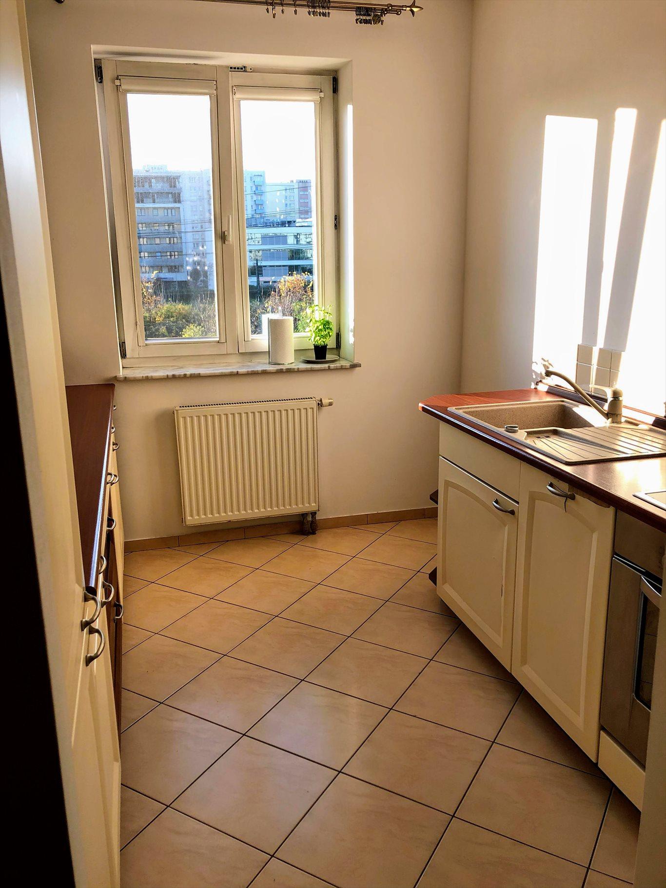 Mieszkanie dwupokojowe na sprzedaż Kraków, Prądnik Biały, Kluczborska 25  48m2 Foto 7