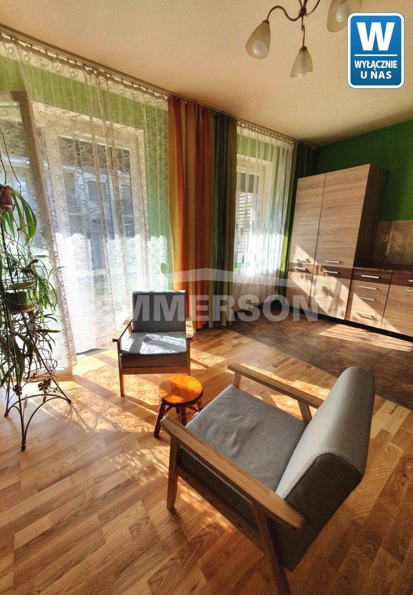 Mieszkanie dwupokojowe na sprzedaż Wrocław, Brochów, Semaforowa  55m2 Foto 5