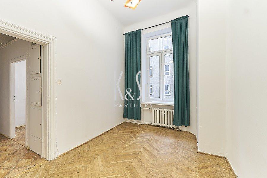 Mieszkanie dwupokojowe na sprzedaż Warszawa, Wola, Wolska  48m2 Foto 5