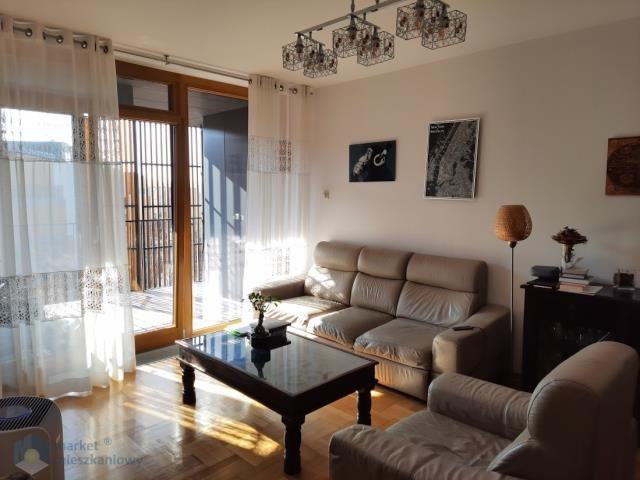 Mieszkanie czteropokojowe  na sprzedaż Warszawa, Mokotów, Dolny Mokotów, Al. Wilanowska  83m2 Foto 4