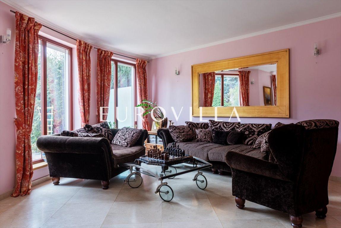 Dom na sprzedaż Warszawa, Wilanów, Bruzdowa  300m2 Foto 1
