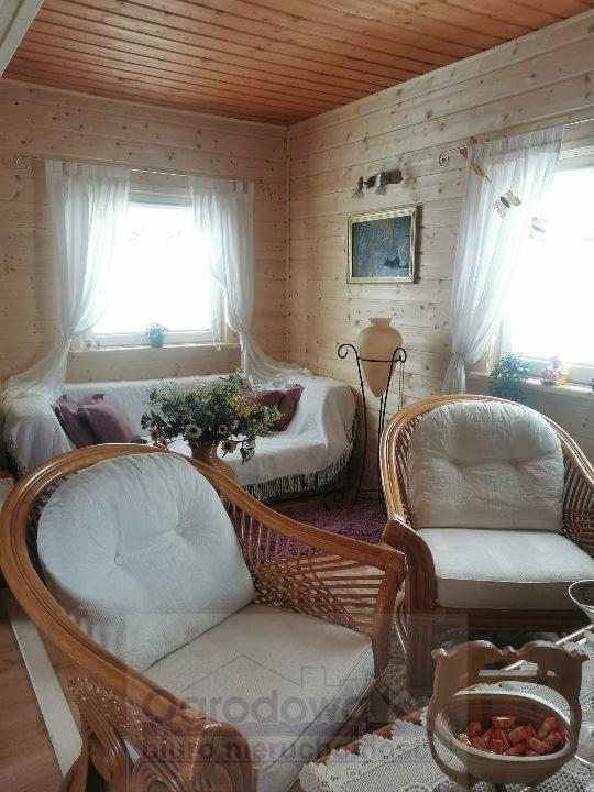 Dom na sprzedaż Szczaki  35m2 Foto 2