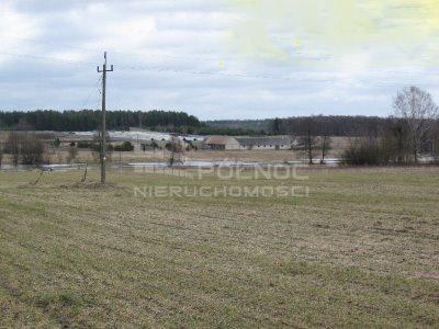 Działka rolna na sprzedaż Zaczerlany  13400m2 Foto 3