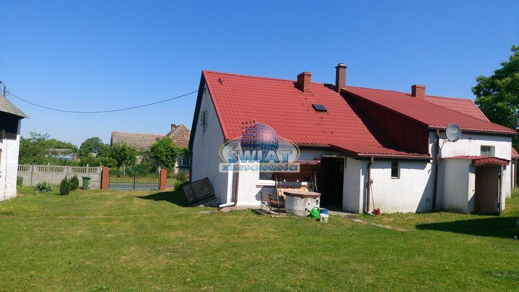 Dom na sprzedaż Choszczno  120m2 Foto 3