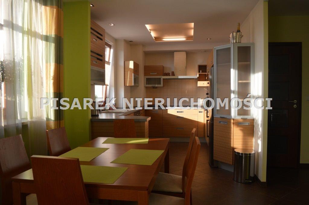Mieszkanie trzypokojowe na wynajem Warszawa, Mokotów, Królikarnia, Bukowińska  91m2 Foto 2
