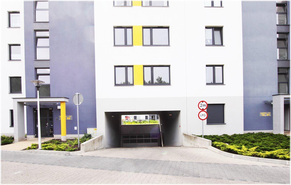 Garaż na wynajem Poznań, Stare Miasto, Piątkowo, Stefana Batorego  16m2 Foto 2