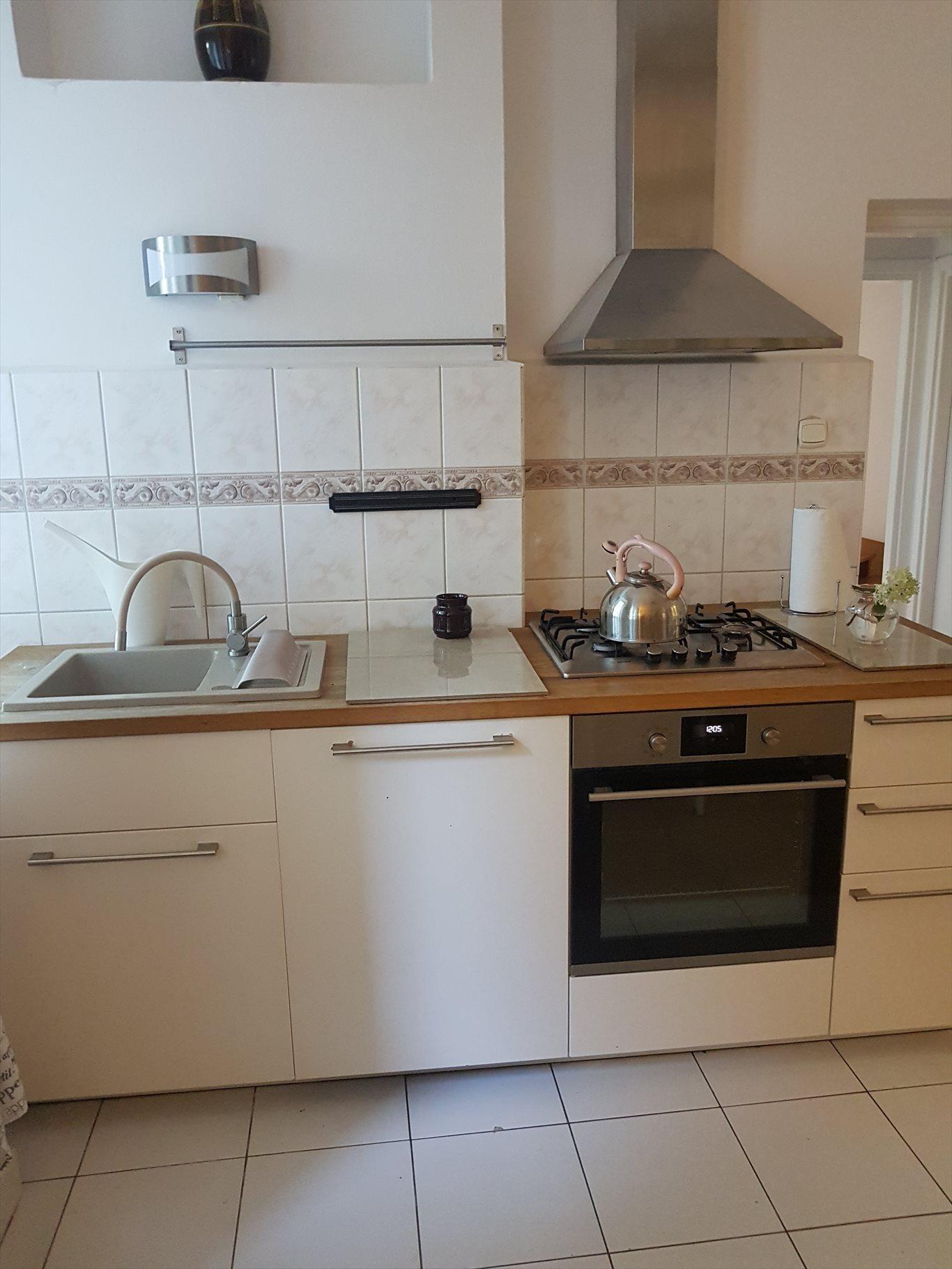 Dom na wynajem Warszawa, Praga-Południe, Saska Kępa, Walecznych  280m2 Foto 4