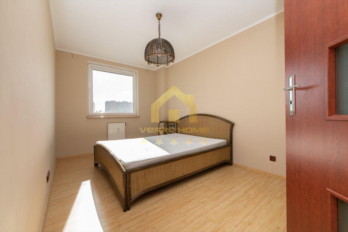 Mieszkanie trzypokojowe na sprzedaż Gdynia, Obłuże, Turkusowa  61m2 Foto 5