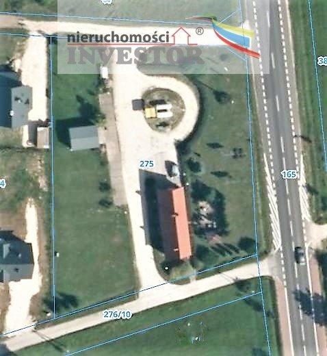 Lokal użytkowy na sprzedaż Chmielnik  4000m2 Foto 13