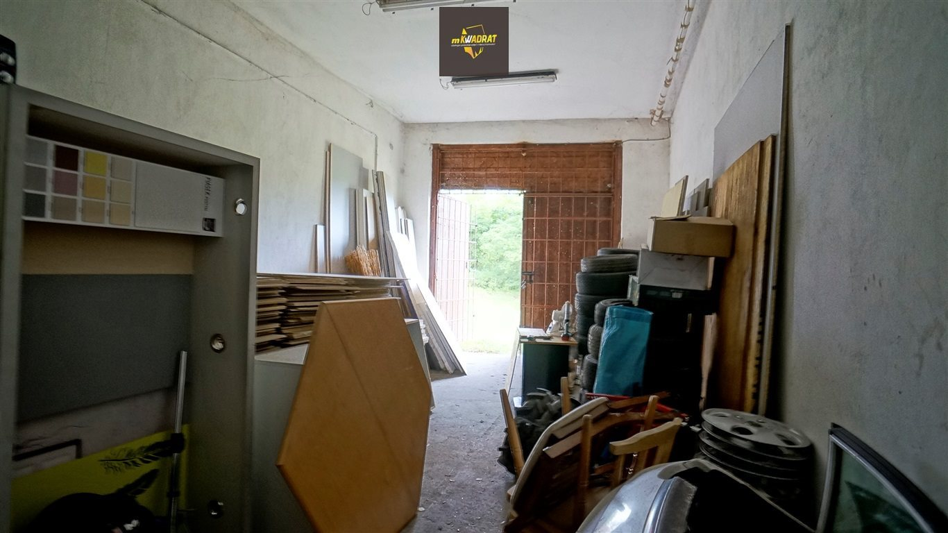 Lokal użytkowy na sprzedaż Stare Juchy  450m2 Foto 5