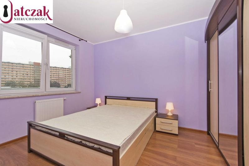 Mieszkanie dwupokojowe na wynajem Gdańsk, Przymorze, Marina Primore, DĄBROWSZCZAKÓW  52m2 Foto 2