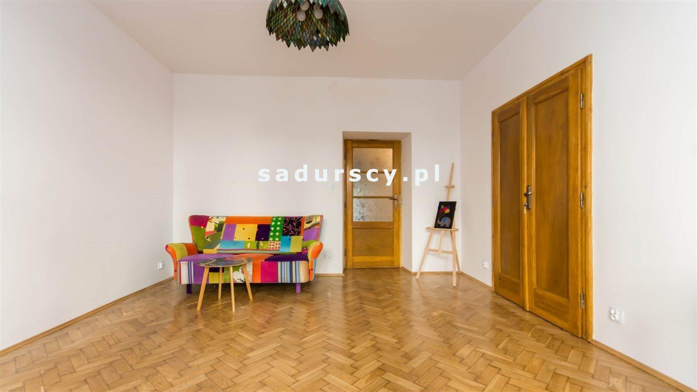 Mieszkanie dwupokojowe na sprzedaż Kraków, Zwierzyniec, Salwator, Kraszewskiego  80m2 Foto 4