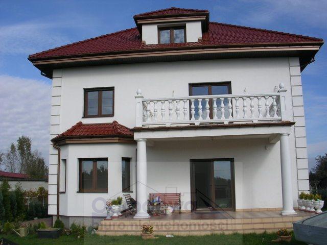 Dom na wynajem Warszawa, Wilanów, Zawady  510m2 Foto 3