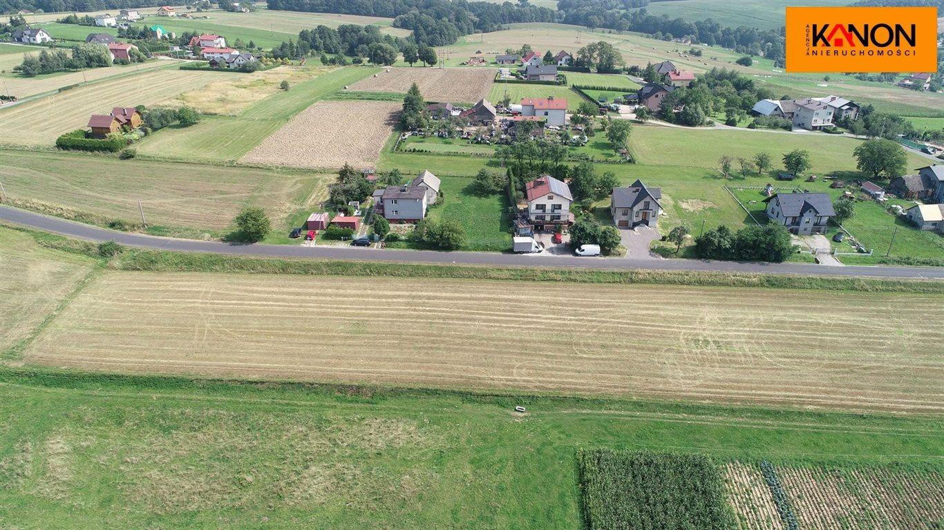 Działka rolna na sprzedaż Roztropice  3001m2 Foto 2