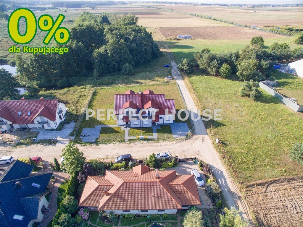 Dom na sprzedaż Mrowino  190m2 Foto 3