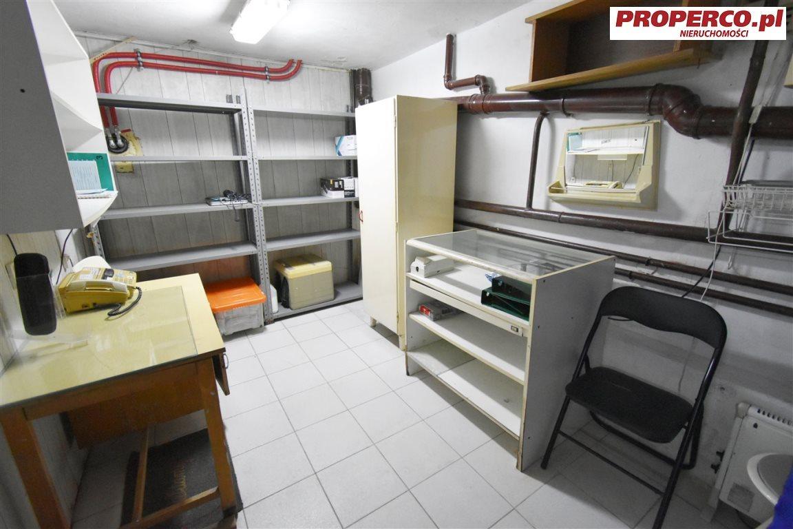 Lokal użytkowy na wynajem Kielce, Centrum, Planty  64m2 Foto 2
