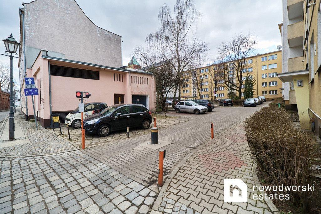 Lokal użytkowy na sprzedaż Wrocław, Stare Miasto, Mennicza  77m2 Foto 5