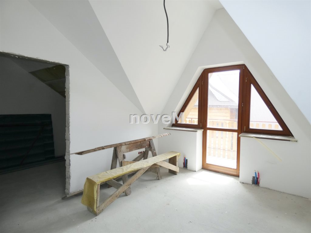 Mieszkanie dwupokojowe na sprzedaż Zakopane  52m2 Foto 7
