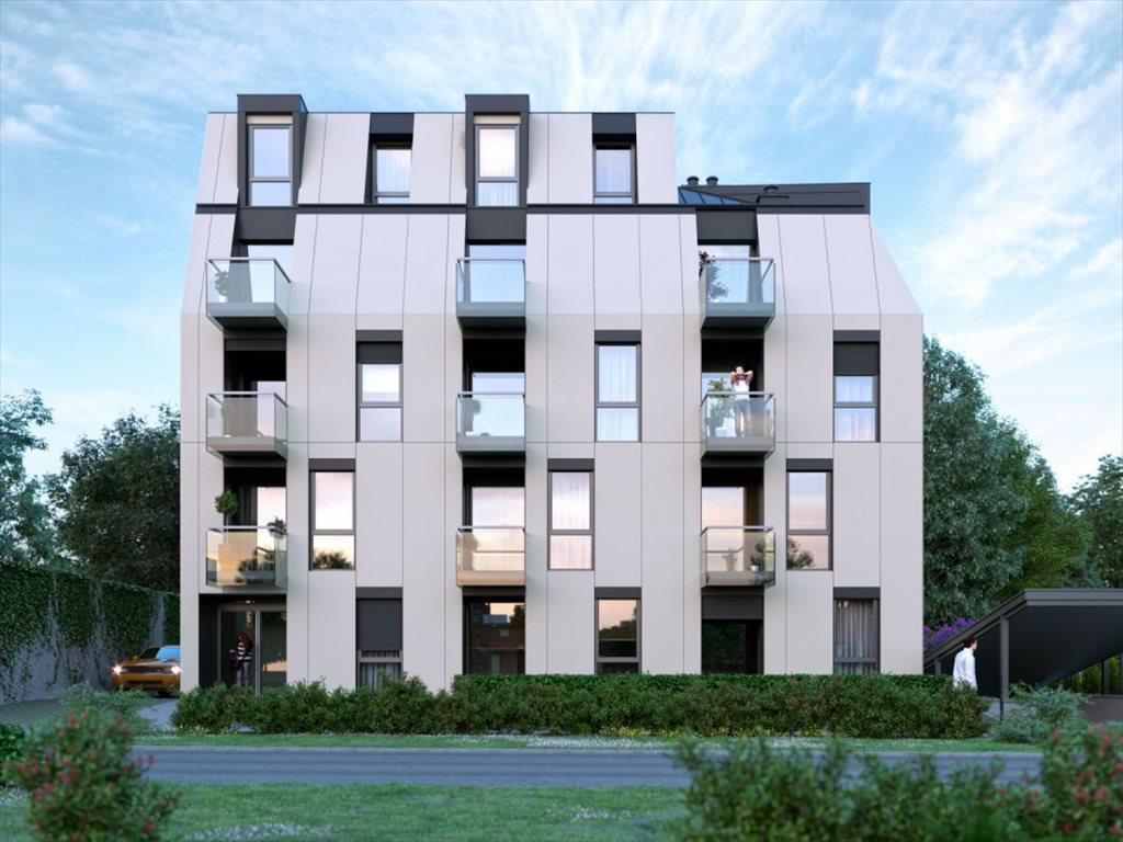 Mieszkanie trzypokojowe na sprzedaż Poznań, Zawady, Studzienna  61m2 Foto 1