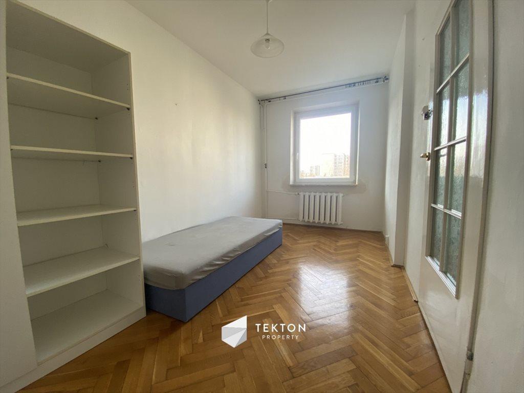 Mieszkanie trzypokojowe na sprzedaż Warszawa, Ursynów, Braci Wagów  63m2 Foto 4