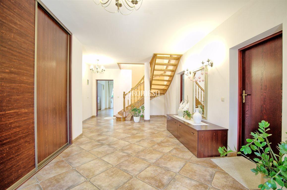 Dom na sprzedaż Żórawina, Sportowa  320m2 Foto 9