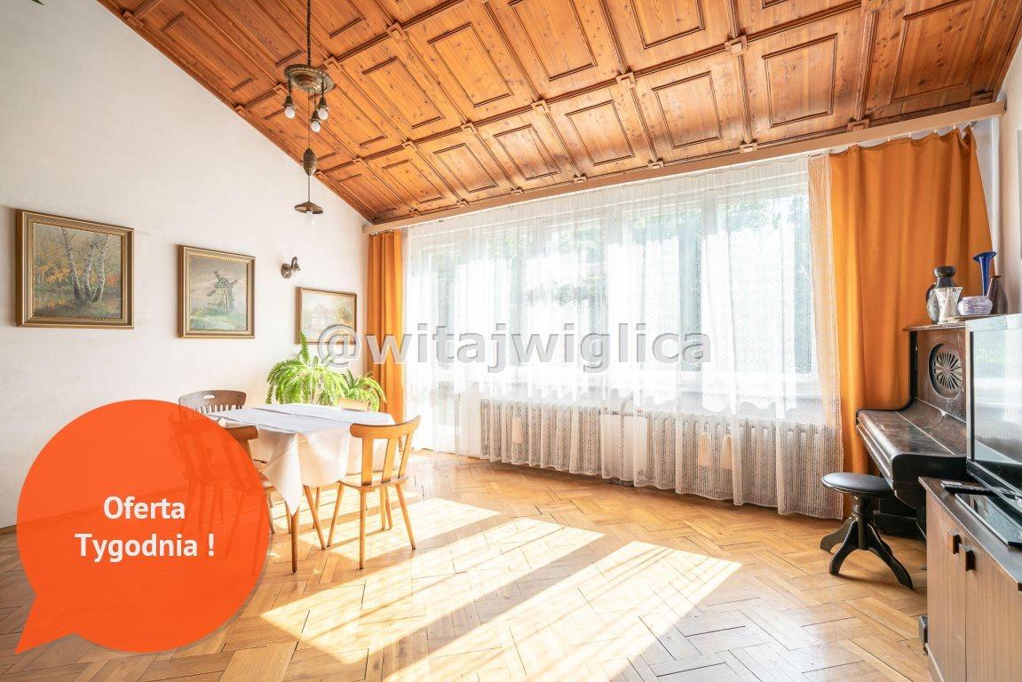 Dom na wynajem Wrocław, Krzyki, Wojszyce  130m2 Foto 4