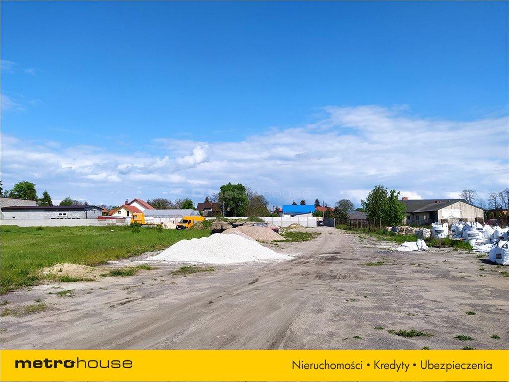Działka budowlana pod dzierżawę Sieradz, Sieradz  10000m2 Foto 4