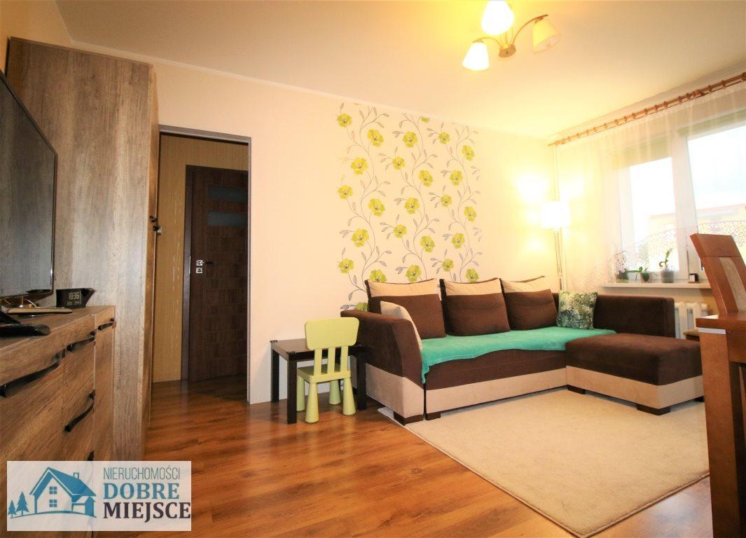 Mieszkanie trzypokojowe na sprzedaż Bydgoszcz, Błonie  49m2 Foto 1