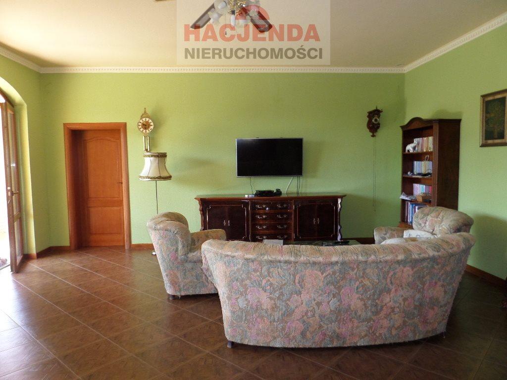 Dom na sprzedaż Tanowo  235m2 Foto 5