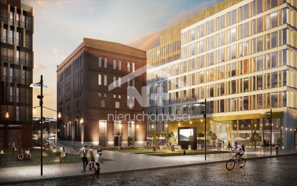 Mieszkanie czteropokojowe  na sprzedaż Warszawa, Wola, Krochmalna  112m2 Foto 6