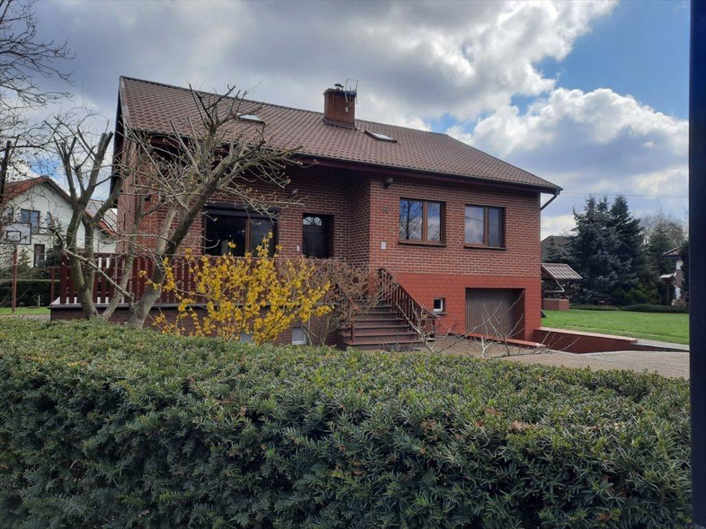 Dom na sprzedaż Chrząstawa Wielka  199m2 Foto 1