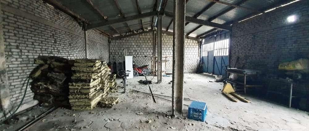 Działka budowlana na sprzedaż Tomaszów Lubelski  3900m2 Foto 9