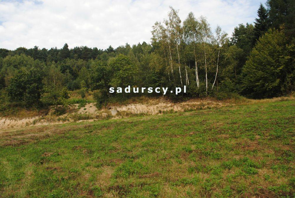 Działka budowlana pod dzierżawę Gosprzydowa  50000m2 Foto 8