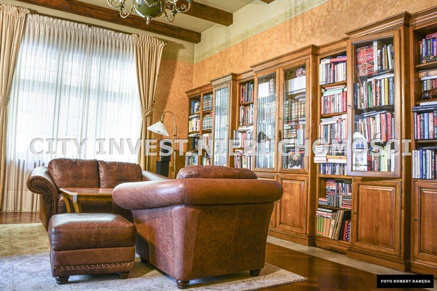 Dom na sprzedaż Zielona Góra, Ochla  860m2 Foto 8