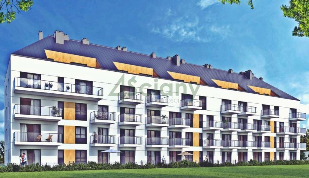 Mieszkanie czteropokojowe  na sprzedaż Konstancin-Jeziorna, Warszawska  123m2 Foto 1