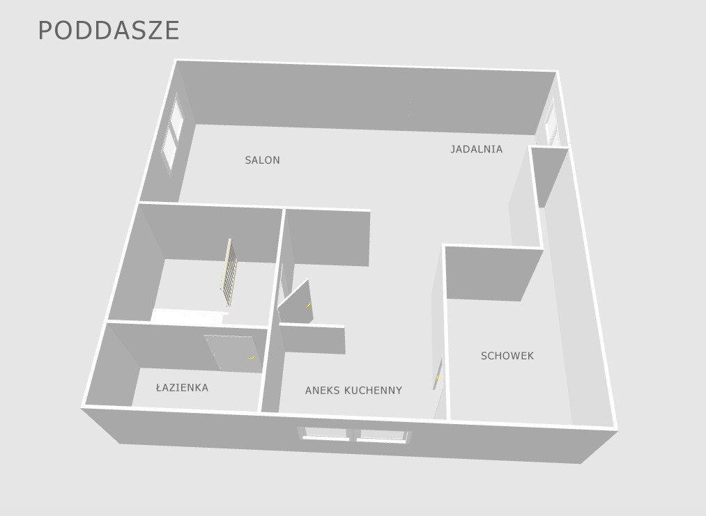 Dom na sprzedaż Warszawa, Ursynów Pyry  330m2 Foto 12