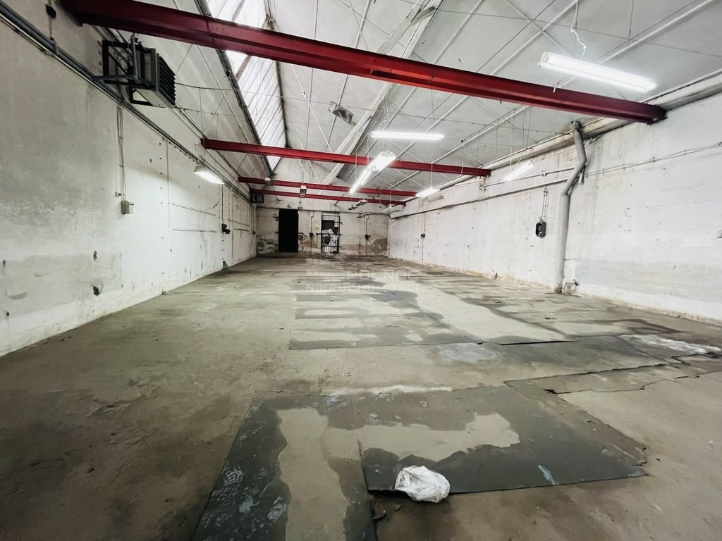 Lokal użytkowy na sprzedaż Pabianice, Hala magazynowo-produkcyjna/budownictwo mieszkaniowe/usługi  2200m2 Foto 6