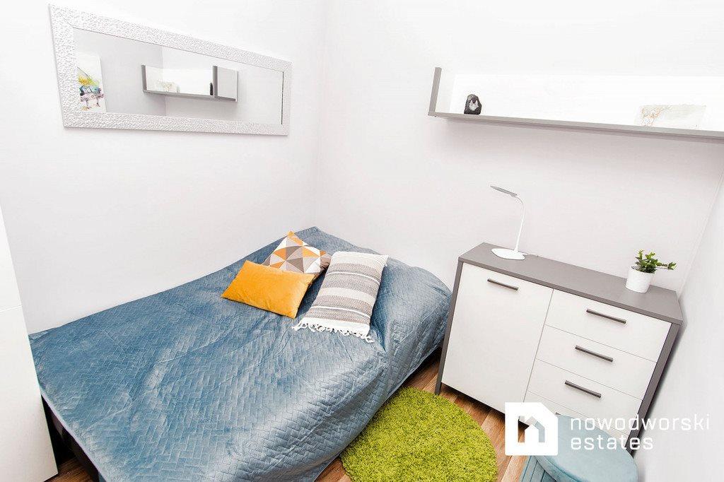 Mieszkanie dwupokojowe na wynajem Poznań, Stare Miasto, Strzelecka  35m2 Foto 6