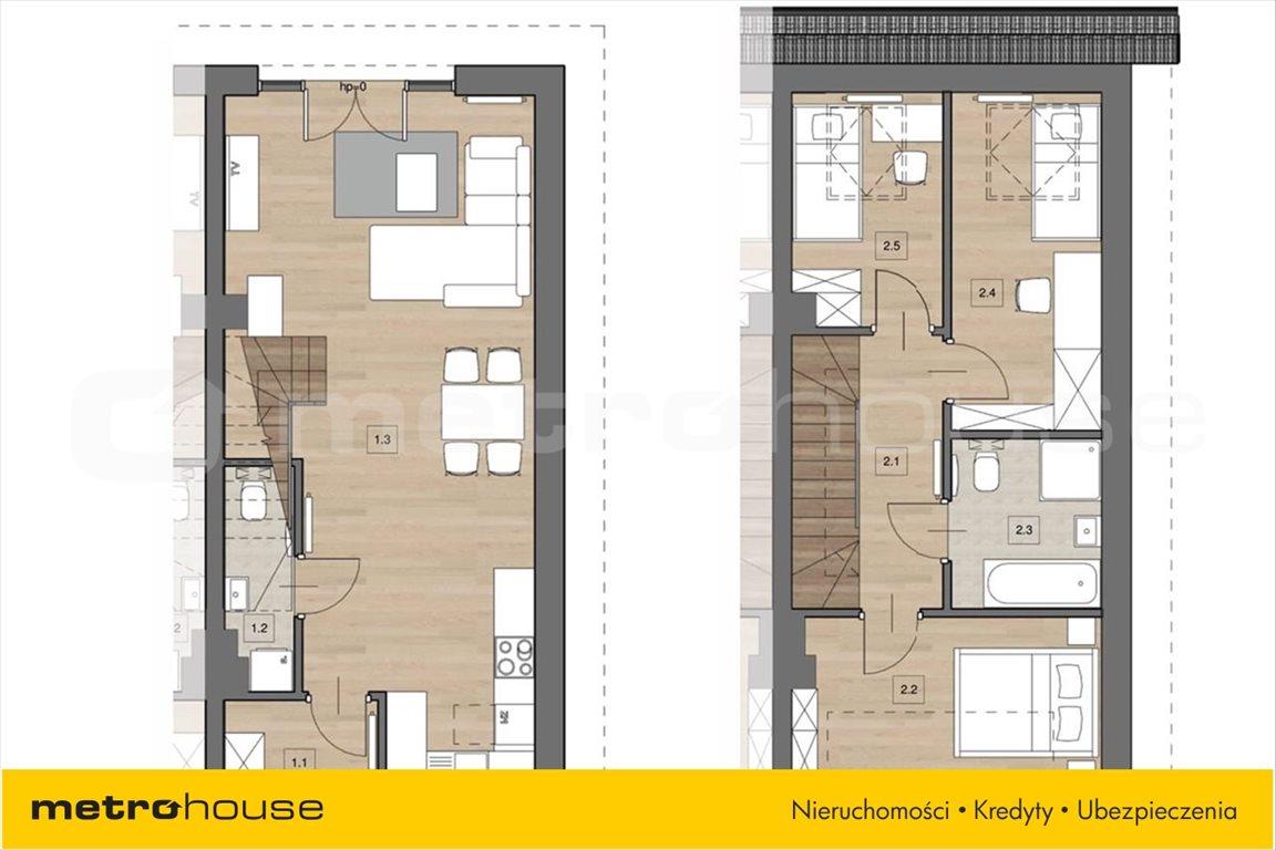 Mieszkanie czteropokojowe  na sprzedaż Straszyn, Pruszcz Gdański, Szafranowa  86m2 Foto 6