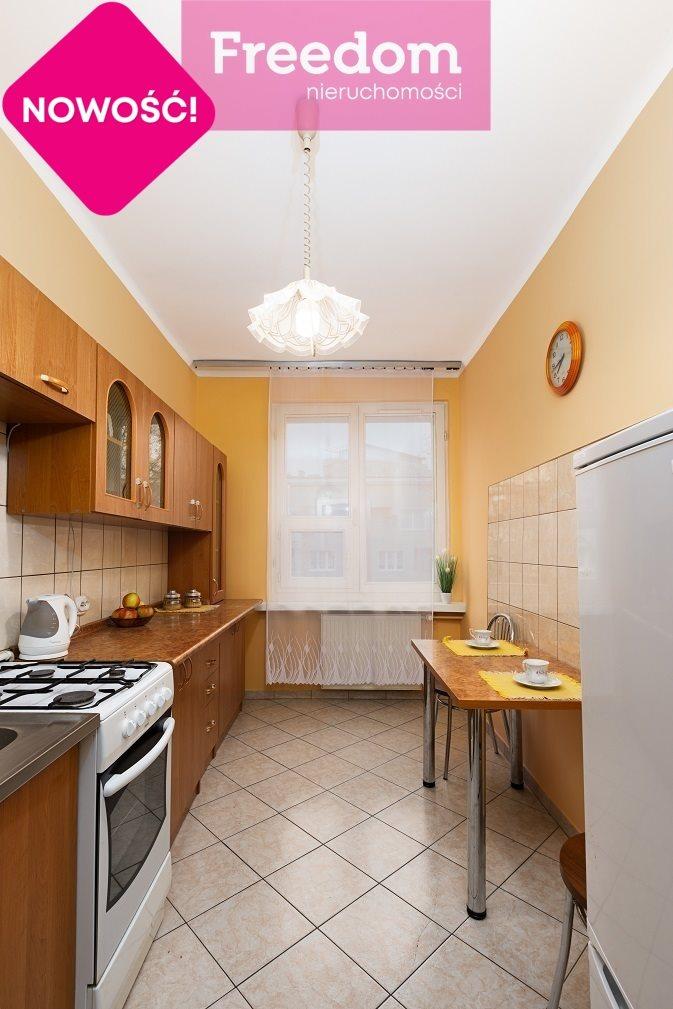 Mieszkanie dwupokojowe na wynajem Częstochowa, Kosmiczna  57m2 Foto 2