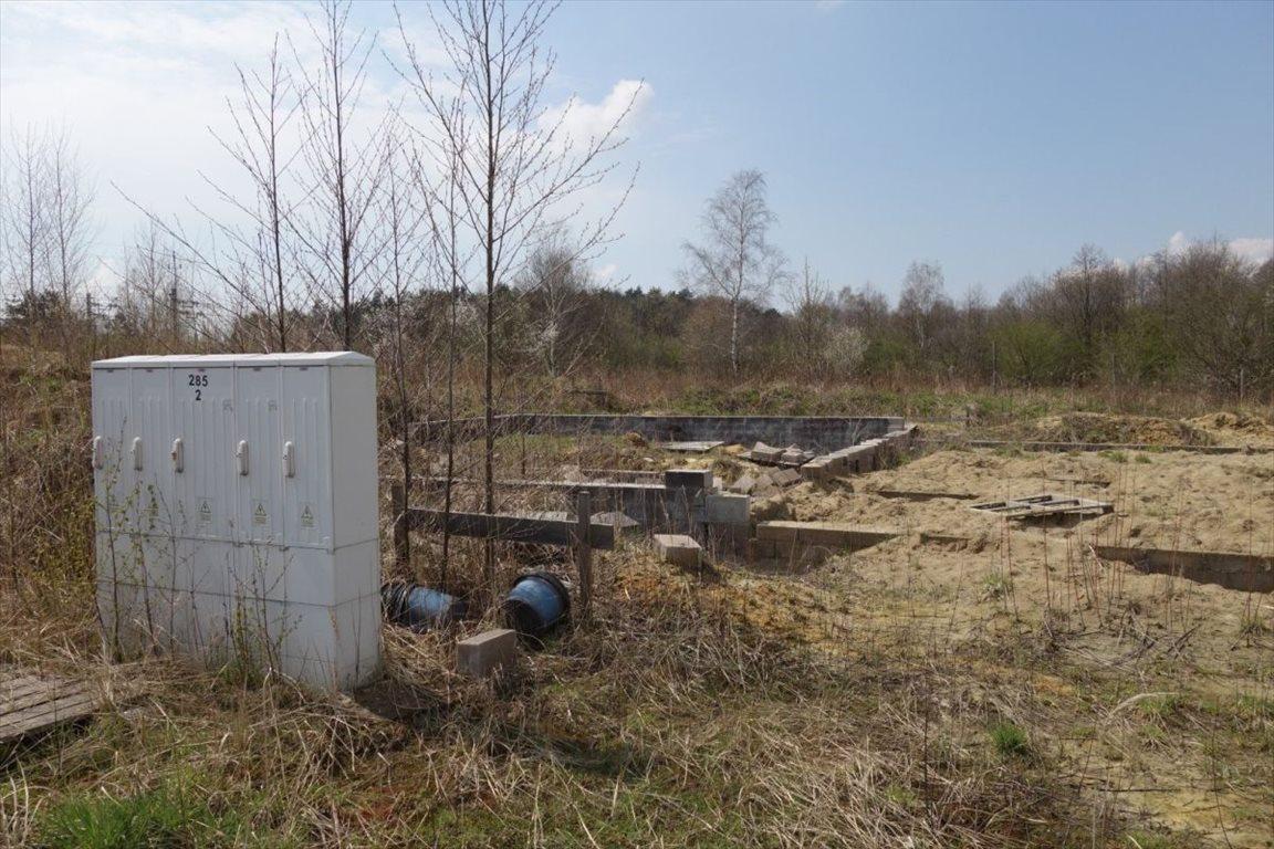 Działka budowlana na sprzedaż Wrocław, Fabryczna, Leśnica, Mrozów  8500m2 Foto 9