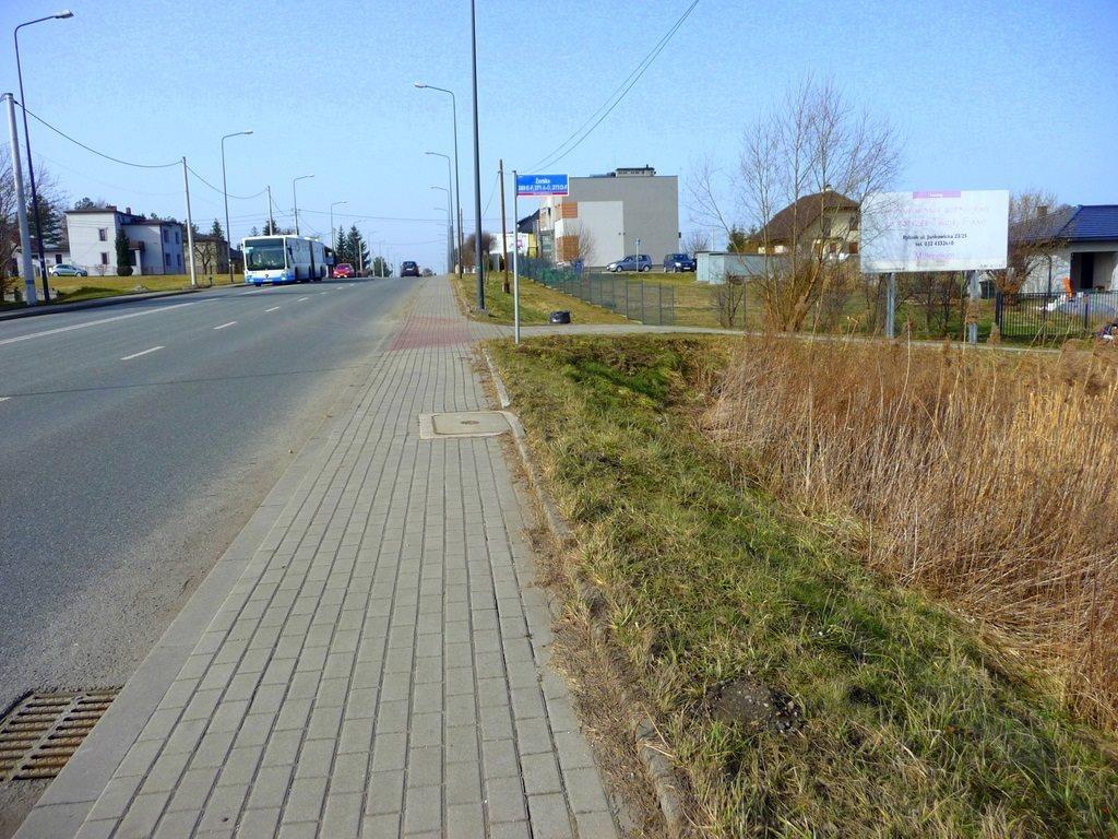 Działka inwestycyjna na sprzedaż Rybnik, Gotartowice, Żorska  5296m2 Foto 4