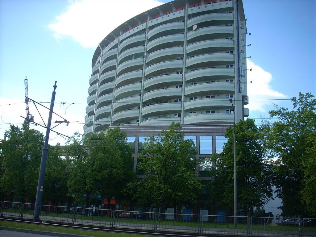 Lokal użytkowy na wynajem Warszawa, Ochota, Grójecka 186  218m2 Foto 5