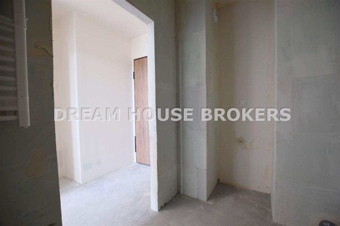 Mieszkanie dwupokojowe na sprzedaż Rzeszów, Staromieście, Lubelska  36m2 Foto 5
